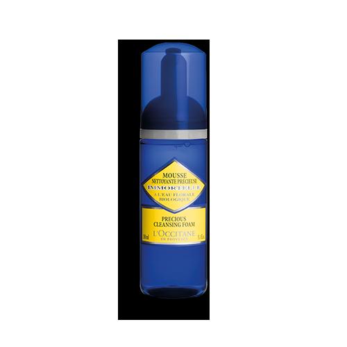Immortelle Precious Cleansing Foam - Ölmez Otu Precious Temizleme Köpüğü 150 ml
