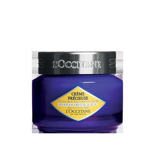 Immortelle Precious Cream - Ölmez Otu Precious Krem 50 ml