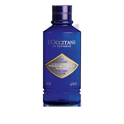 Immortelle Precious Enriched Water - Ölmezotu Precious Zenginleştirilmiş Tonik 200 ml