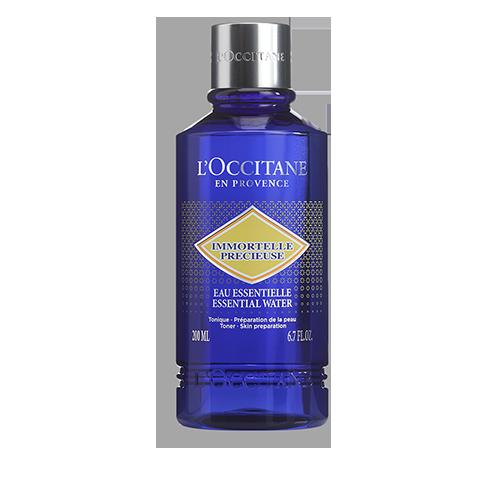 Immortelle Precious Essential Water - Ölmez Otu Precious Tonik 200 ml