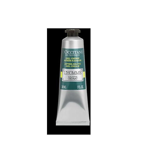 L'Homme Cologne Cedrat After Shave Gel-Cream - L'Homme Cologne Cedrat Tıraş Sonrası Jeli 30 ml