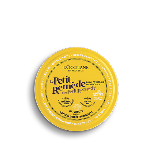 Petit Remedy Balm - The Petit Remedy Balm 100g