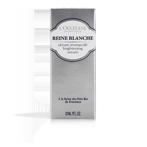 Reine Blanche Brightening Serum 30ml