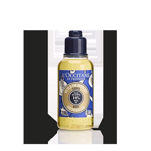 Shea Duş Yağı - Özel Koleksiyonu - Limited Edition 35 ml