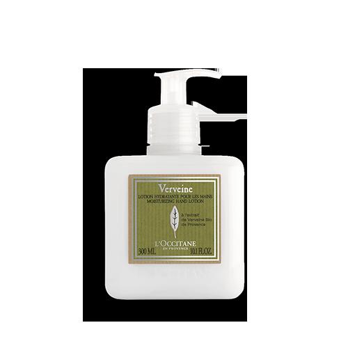Verbena Hand Moisture Lotion - Verbena El Losyonu 300 ml