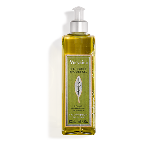 Verbena Shower Gel - Verbena Duş Jeli 500ml