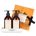 Revitalizing Hands & Body Set