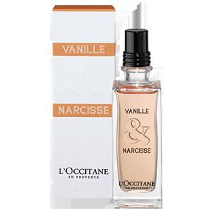 أو دو تواليت Vanille & Narcisse
