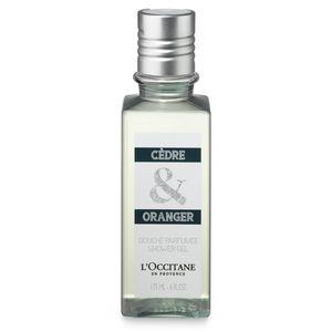 جل الاستحمام من Cedre & Oranger