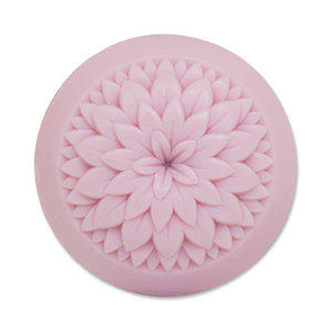 صابون الأزهار من زهرة اللّيل