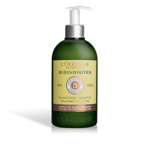 Aromachologie Olivier Nourishing Shampoo
