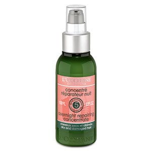 Aromachologie Overnight Repairing Concentrate