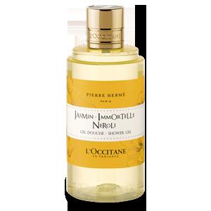Jasmine Immortelle Neroli Shower Gel
