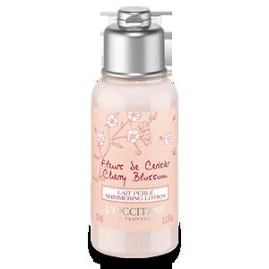 Cherry Blossom Body Milk