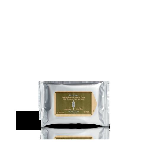 Verbena Fresh Towelettes x15