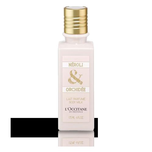 حليب الجسم المعطّر من Néroli & Orchidée