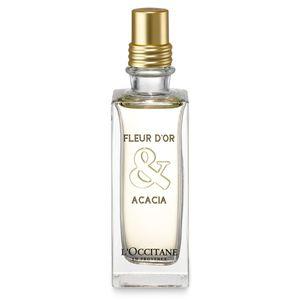 أو دو تواليت Fleur d'Or & Acacia