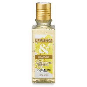 جل الاستحمام من Fleur d'Or & Acacia