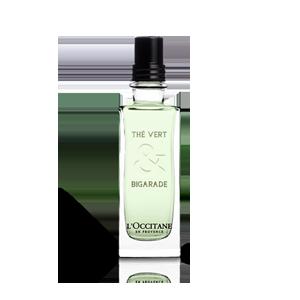 عطر أو دو تواليت Thé Vert & Bigarade