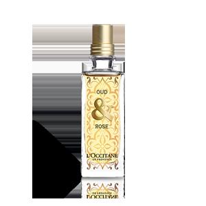 Oud & Rose Eau de Parfum