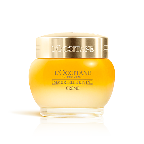 Immortelle Divine Anti Aging Cream