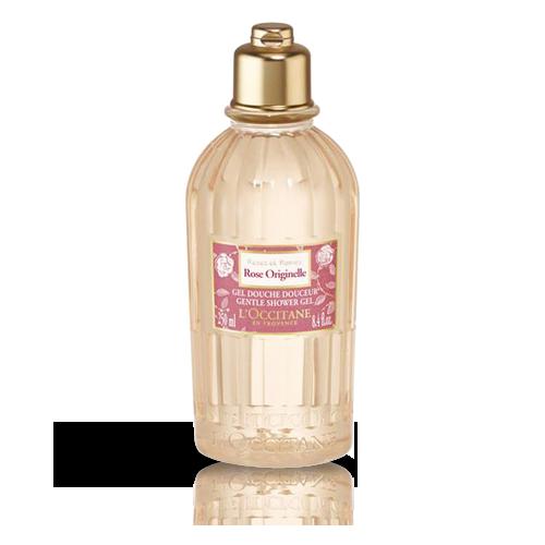 Rose Originelle Gentle Shower Gel