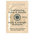 Body & Strength Shampoo Sample