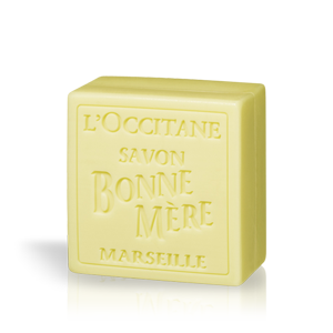 Сапун Бон Мер с лимон