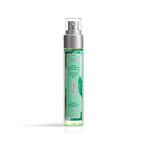 Fresh Body Mist Verbena 50ml