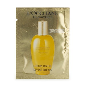 Immortelle Divine Lotion Sample