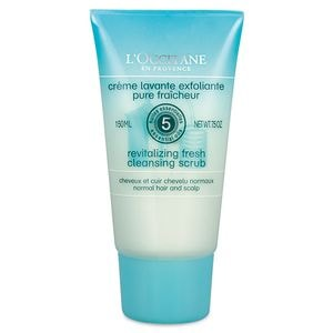 Revitalizing Fresh Cleansing Scrub 150ml