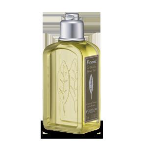 Verbena Shower Gel