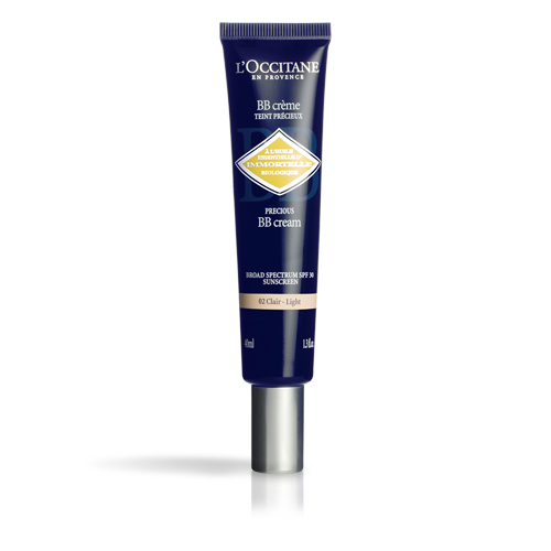 Immortelle Precious BB Cream Teint SPF 30 –  Light Shade
