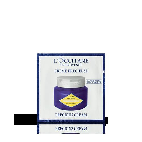 Immortelle Precious Cream Sample