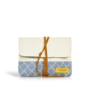 2017 SHEA BUTTER CRM POUCH