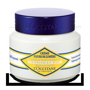 Brightening Moisture Cream