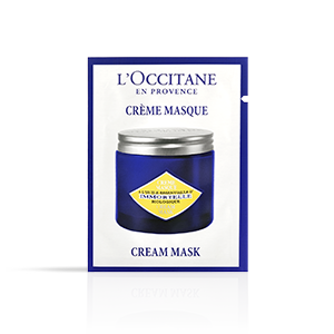 Cream Mask - sample