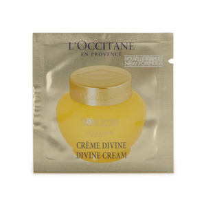 DIVINE - Luxusní pleťový krém - vzorek