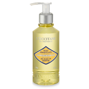 Immortelle Oil Make-Up Remover