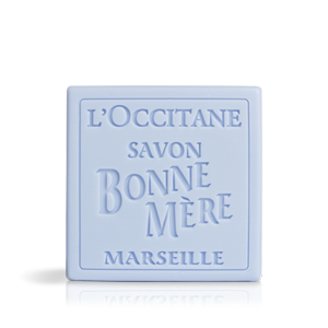 Mýdlo Bonne Mère Levandule