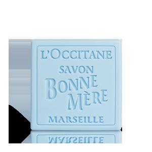 Mýdlo Bonne Mère Rozmarýn
