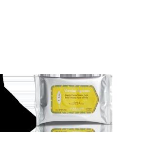 Osvěžující čisticí ubrousky Verbena Citrus 15 ks