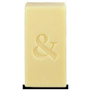 Pafrémované mýdlo Jasmín & Bergamot