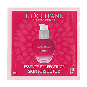 Peony Perfecting Essence - sample