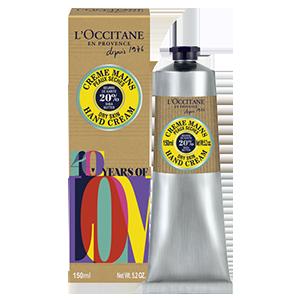 Shea Hand Cream - 40th Anniversary Limited Edition