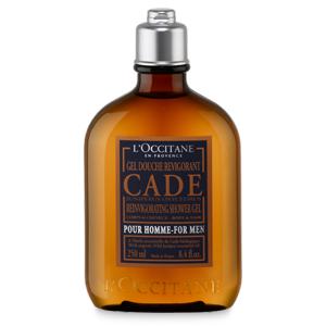 Sprchový gel Cade na tělo a vlasy