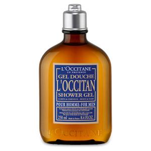 Sprchový gel L'Occitan