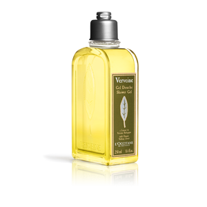 Sprchový gel Verbena