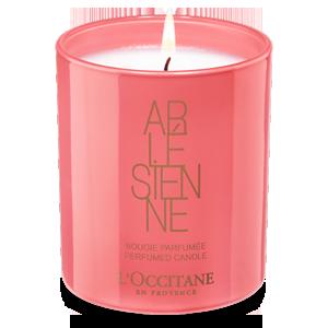Vonná svíčka Arlésienne