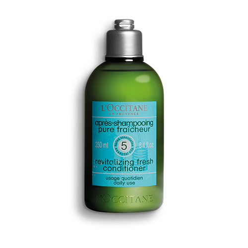 AROMACHOLOGY Revitalizing Fresh Conditioner